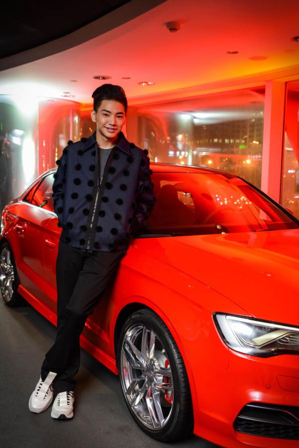 Audi DongDan-167-7