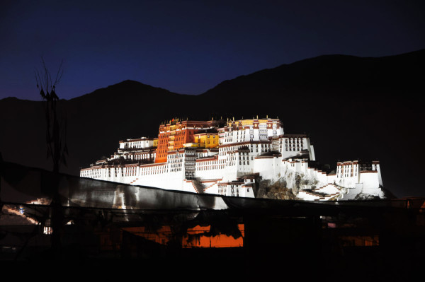 Potala Waiting-3